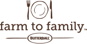 Farm to Family by Butterball